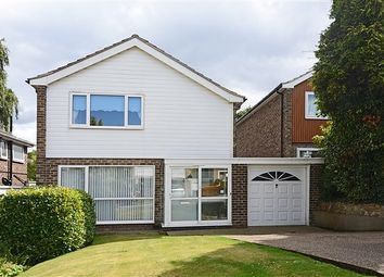 Thumbnail 3 bed property for sale in Buttermere Drive, Bramcote