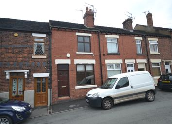 2 Bedrooms Terraced house for sale in Diglake Street, Bignall End, Stoke-On-Trent ST7