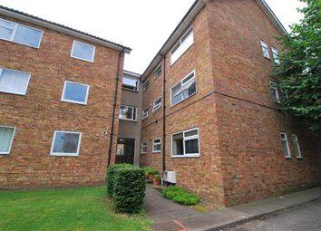 Thumbnail 1 bed flat to rent in Kent Gardens, Ealing, London
