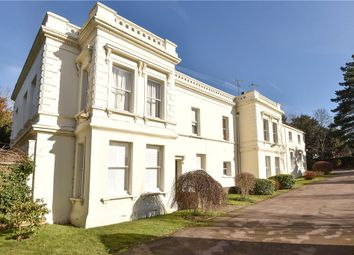 Thumbnail 2 bed flat for sale in Wexham Lodge, Wexham Road, Wexham