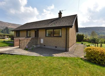 Thumbnail 3 bedroom detached bungalow for sale in Inchree, Onich, By Fort William