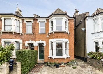 Thumbnail 5 bed terraced house for sale in Lincoln Road, London