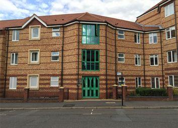 Thumbnail 2 bed flat to rent in Carpathian Court, Chamberlain Court, Jewellery Quarter, Birmingham, West Midlands
