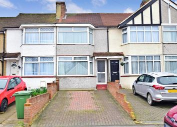 Thumbnail 3 bed terraced house for sale in Parkside Avenue, Bexleyheath, Kent