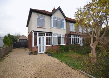 Thumbnail 3 bedroom semi-detached house to rent in Eden Grove, Filton, Bristol