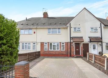 Thumbnail 3 bedroom end terrace house for sale in Guy Avenue, Wolverhampton, West Midlands