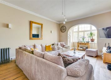 Thumbnail 3 bed flat for sale in Rodway Road, Putney, London