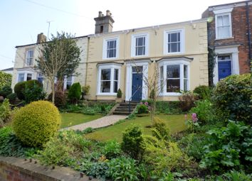 Thumbnail 3 bed semi-detached house for sale in South Street, Louth