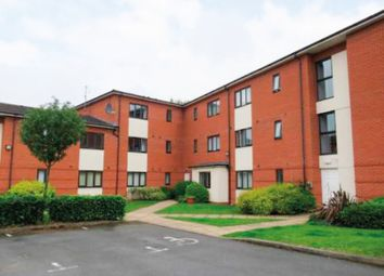Thumbnail 2 bed flat for sale in Urban Gate, Streetly Road, Erdington, Birmingham