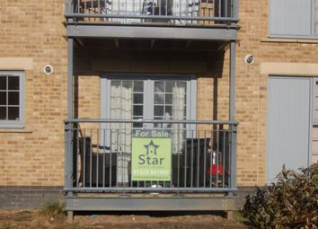 Thumbnail 2 bed flat for sale in Esparto Way, South Darenth, South Darenth