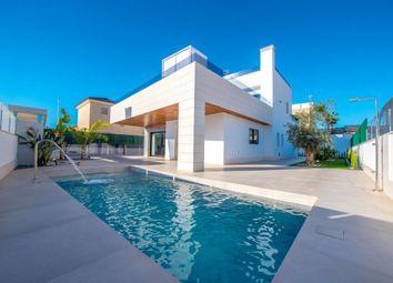 Thumbnail 3 bed villa for sale in La Zenia Orihuela Costa, Alicante, Spain