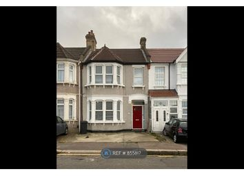 Thumbnail 3 bed terraced house to rent in Hertford Road, Ilford