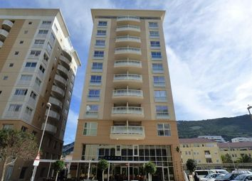 Thumbnail 3 bed apartment for sale in West One, Eurotowers, Gibraltar, Gibraltar