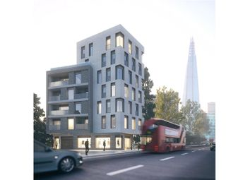 Thumbnail 1 bed flat for sale in Nexus, Borough High Street, Borough, London