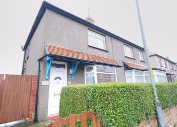 Thumbnail 2 bed semi-detached house for sale in George Street, Amble, Morpeth
