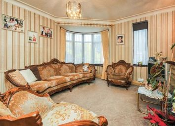 Thumbnail 4 bedroom property for sale in Somerset Gardens, Lewisham, London