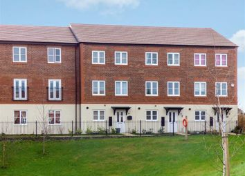 Thumbnail 3 bed terraced house for sale in Sorbus Avenue, Hadley, Telford, Shropshire