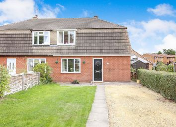 Thumbnail 3 bed semi-detached house for sale in Green Oak Road, Codsall, Wolverhampton