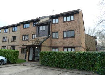 Thumbnail Flat to rent in Wallis Way, Horsham