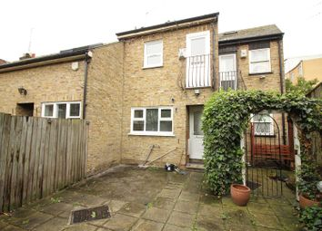 Thumbnail 3 bedroom terraced house to rent in Kenworthy Road, London