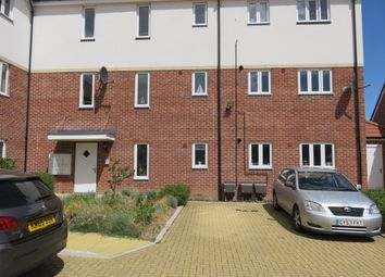 Thumbnail 1 bed flat for sale in St Catherines Road, Basingstoke