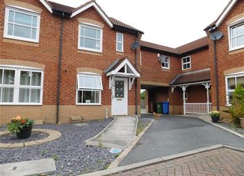Thumbnail 3 bed property to rent in Lytham Court, Euxton, Chorley