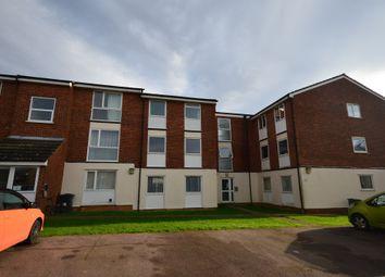 Thumbnail 2 bedroom flat for sale in Ross Close, Saffron Walden