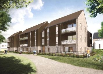 Thumbnail 2 bed flat for sale in Ninewells, Babraham Road, Cambridge
