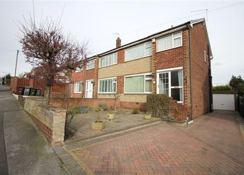 Thumbnail 3 bed semi-detached house for sale in Roehampton Rise, Brinsworth, Rotherham