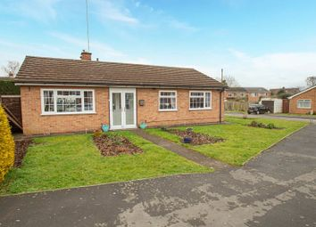 2 bed bungalow for sale in The Newlands, Studley B80