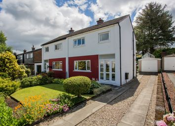 Thumbnail 3 bed semi-detached house for sale in 8 Dunvegan Avenue, Elderslie