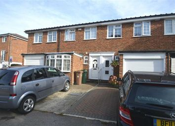 Thumbnail 3 bedroom terraced house for sale in Langley Park Road, Sutton