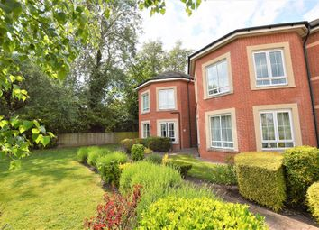 Thumbnail 2 bed flat for sale in Cavendish Court, Chester
