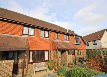 2 bed terraced house for sale in Wellington Court, Fernhill Lane, New Milton, Hampshire BH25