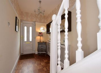 Thumbnail 4 bed end terrace house for sale in Hillside Avenue, Woodford Green, Essex