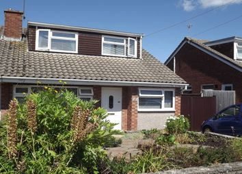 Thumbnail 4 bed bungalow to rent in Maple Avenue, Thornbury, Bristol