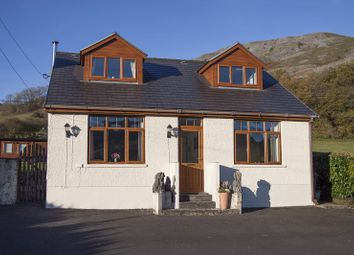 Thumbnail 4 bed detached house for sale in Brecon Road, Penycae, Swansea, City And County Of Swansea.
