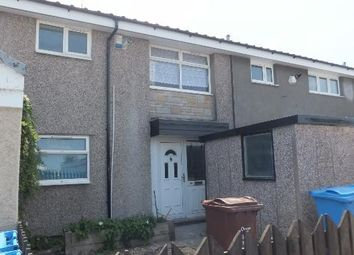 Thumbnail 3 bed terraced house to rent in Hucknall Garth, Bransholme, Hull