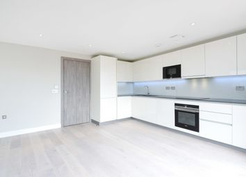 Thumbnail 3 bed flat to rent in St Peter's Court, London