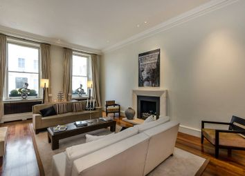 Thumbnail 2 bed maisonette for sale in Eaton Place, Belgravia
