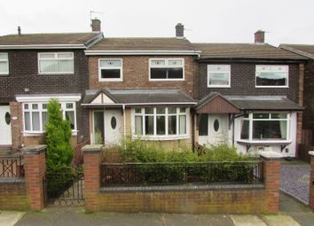 Thumbnail 3 bed terraced house to rent in Blaydon Avenue, Sunderland
