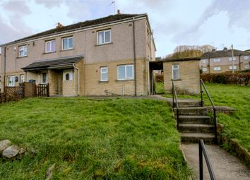 Thumbnail 3 bed semi-detached house for sale in Harewood Avenue, Eastburn