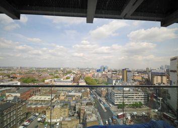 Thumbnail 2 bed flat for sale in Whitechapel High Street, Whitechapel