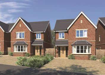 Thumbnail 4 bed detached house for sale in Cudnall Street, Charlton Kings, Cheltenham