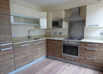 Thumbnail 1 bed property to rent in Market Hall, Market Street, Preston