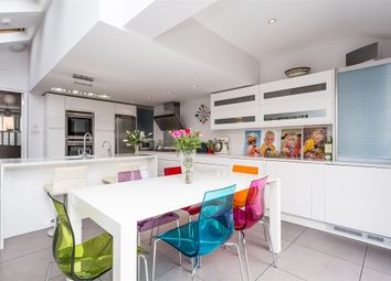 Thumbnail 4 bed terraced house to rent in Vansittart Road, Windsor, Berkshire