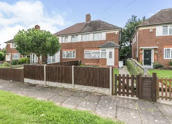 3 bed semi-detached house for sale in Kelynmead Road, Kitts Green, Birmingham B33