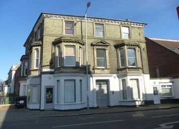 Thumbnail 4 bed shared accommodation to rent in London Road, King's Lynn