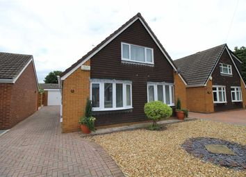 Thumbnail 3 bed detached house for sale in Jasmine Close, Chaddesden, Derby