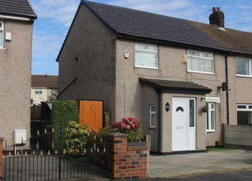 Thumbnail 3 bed semi-detached house for sale in Brookway Lane, St. Helens